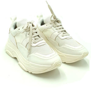 Sneakers Keira blanco