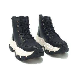 Sneakers Daniela negro