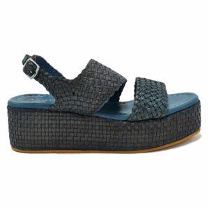 Sandalias Kenya Azul